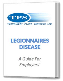 Legionnaires GUide