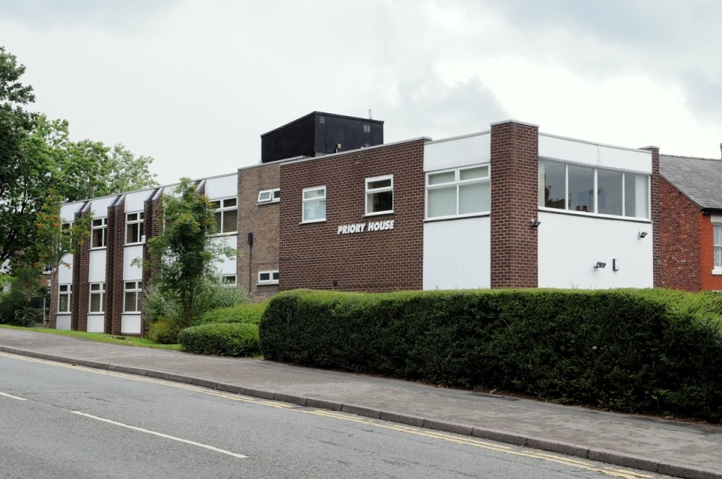TPS Office