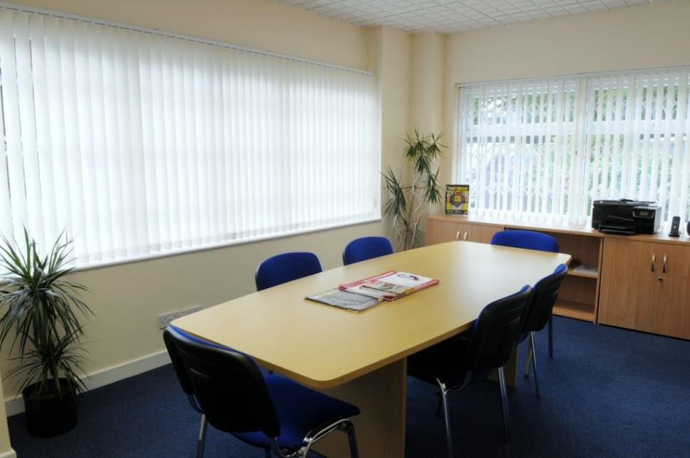 TPS Office5