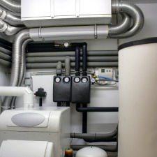 Boiler Burner Heating Services