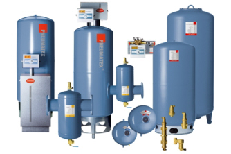 Pressurisation Unit Services