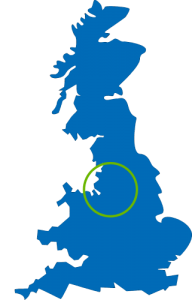 Uk Northwest