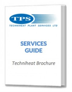 Techniheat Services Guide