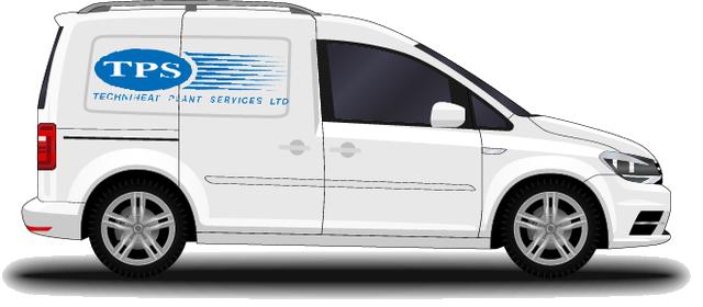 techniheat plant services Van